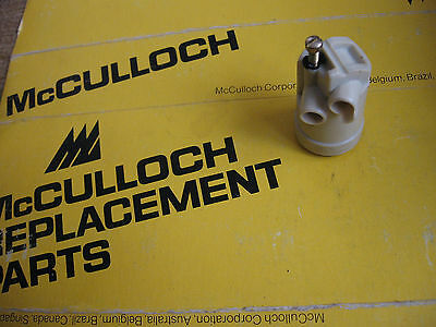 Nut Guide Bar Stud Mcculloch 110676 Mcculloch